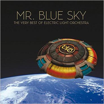 Jeff Lynne - Mr Blue Sky