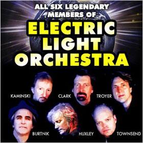 Electric Light Orchestra Do Ya