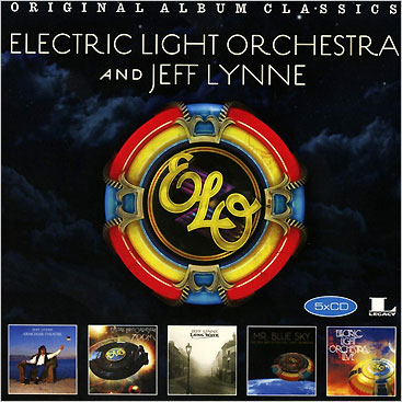 Discovery Welcome To The Show Jeff Lynne Amp Elo News